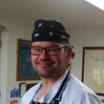 Tom - Chef