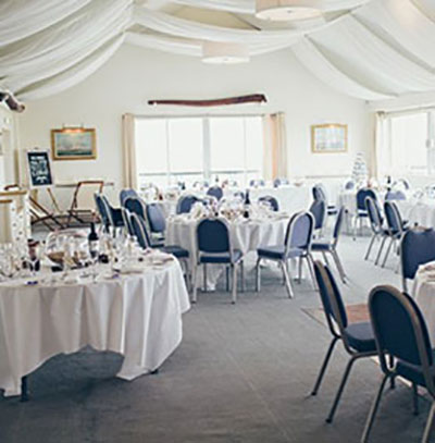 Weddings & Venue Hire Image