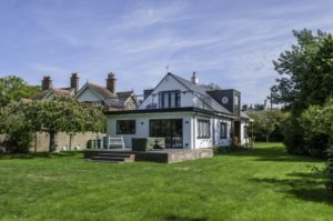 wight holiday home bembridge