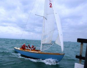 BOD Summer Sailing 2016