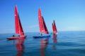 June Sailing 2017