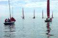 July Sailing 2017