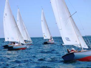 September Sailing 2017