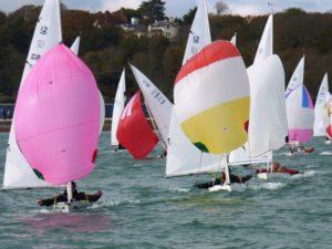 November Sailing 2017