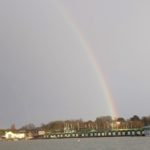 Rainbow 10.12.17 illusion regatta