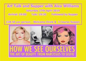 Alex Williams Talk poster jpeg