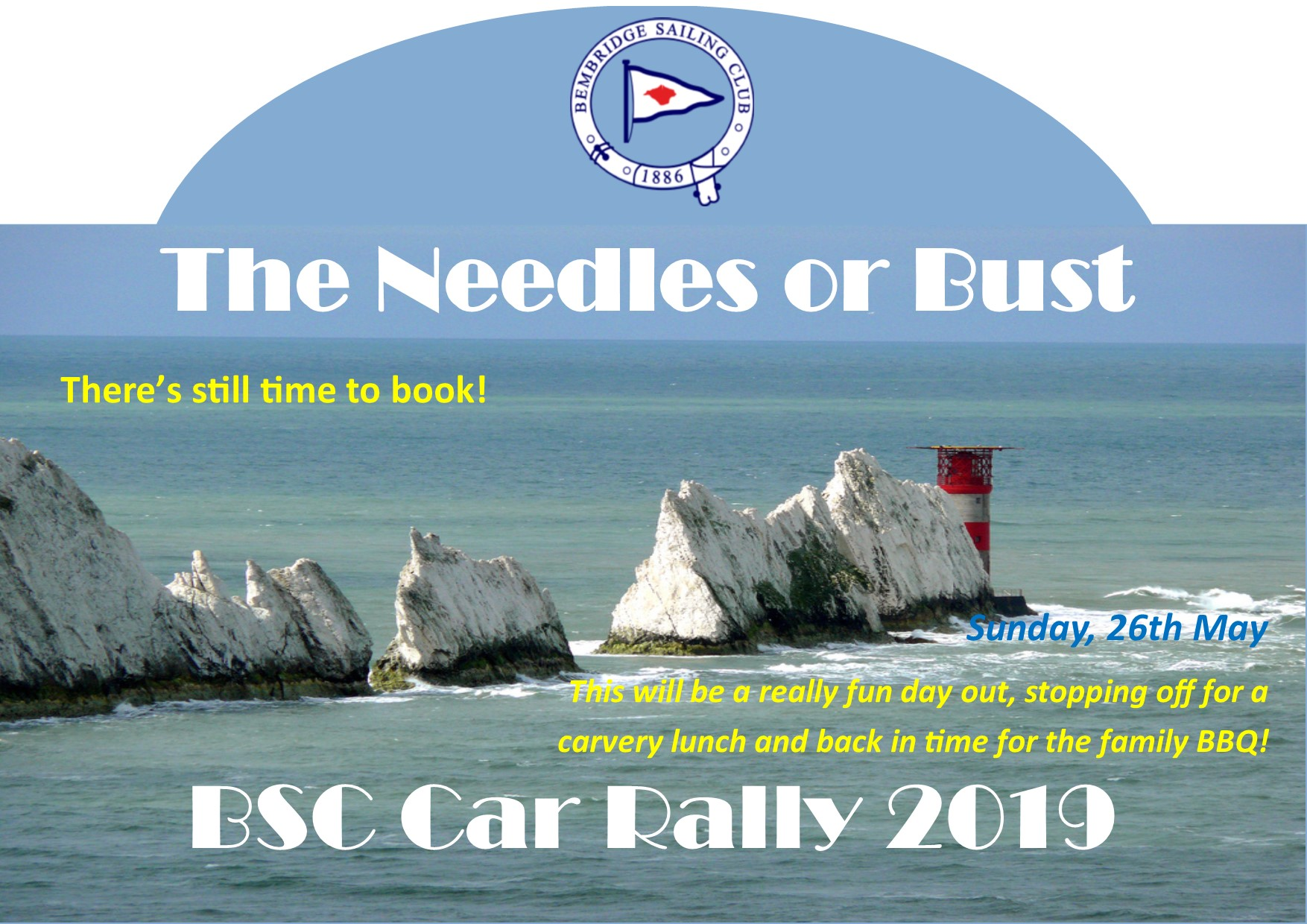 CLASSIC CAR RALLY MAY 26 2019