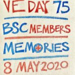 Bembridge Sailing Club VE day 75 Years